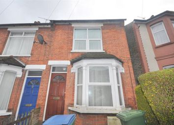 Thumbnail 2 bed property to rent in St James Road, West Watford