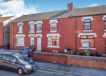 3 bed terraced house for sale in Turberville Street, Maesteg CF34
