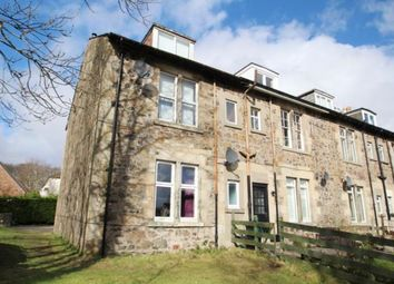 Thumbnail 1 bed flat for sale in The Mimosas, Mimosa Road, Bridge Of Weir, Renfrewshire