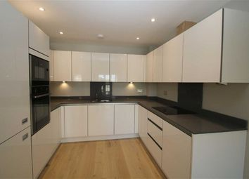Thumbnail 1 bed flat to rent in The Mount, Brentwood, Essex