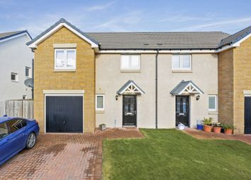 Thumbnail 3 bed semi-detached house for sale in 14 Corby Craig Avenue, Bilston, Roslin