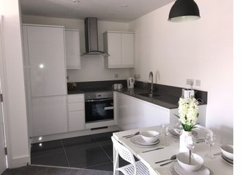 Thumbnail 1 bedroom flat for sale in Windmill Court, Gillingham, Kent