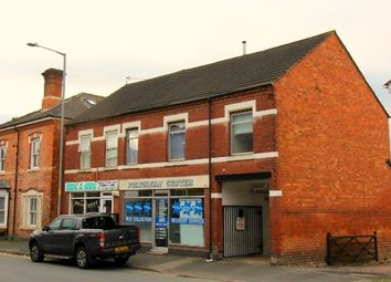 Thumbnail 2 bed flat to rent in London Road, Worcester