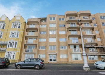Thumbnail 1 bed flat for sale in Bath Court, Kings Esplanade, Hove