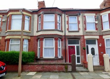 Thumbnail 3 bed terraced house to rent in Seeley Avenue, Claughton