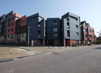 Thumbnail Studio to rent in Invito House, Bramley Crescent, Ilford, Essex.