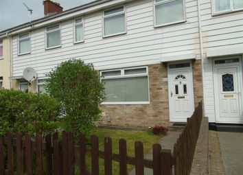 Thumbnail 3 bed property to rent in Maesglas Grove, Newport