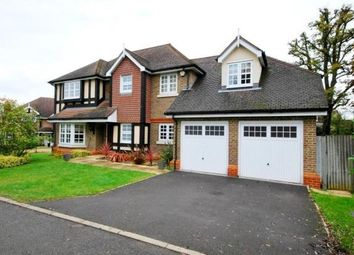Thumbnail 5 bed property to rent in Fetcham, Leatherhead