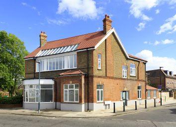 Thumbnail 2 bed flat for sale in Seaton Road, Whitton, Twickenham