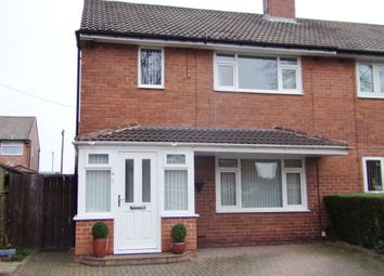Thumbnail 2 bed semi-detached house for sale in Havercroft, Gateshead