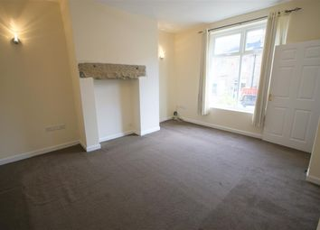 Thumbnail 3 bedroom terraced house to rent in May Street, Crosland Moor, Huddersfield