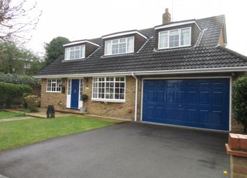 Thumbnail 4 bed detached house for sale in Buccleuch Rd, Datchet