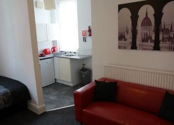 Thumbnail Studio to rent in Eccles Old Road, Salford