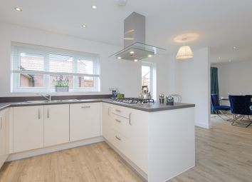 Thumbnail 4 bedroom detached house for sale in Greenbank Road, Hanham, Bristol