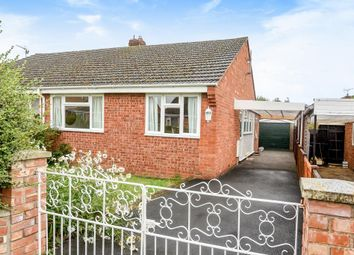 Thumbnail 2 bedroom bungalow for sale in Leominster, Herefordshire