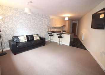 Thumbnail 1 bed flat to rent in Hunters Lodge, Hunter Street, Cardiff Bay