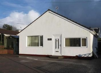 Thumbnail 3 bedroom bungalow for sale in St. Austell, Cornwall