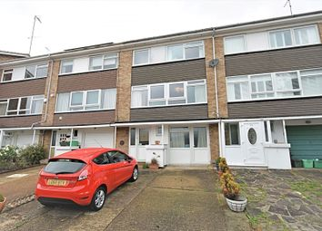 Thumbnail 4 bed town house for sale in Dryland Avenue, Farnborough, Orpington