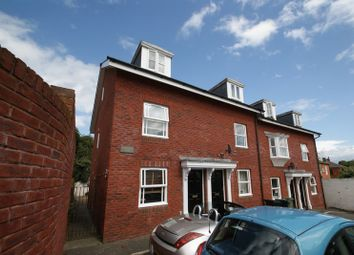 Thumbnail 4 bed end terrace house to rent in Sivell Place, Heavitree, Exeter