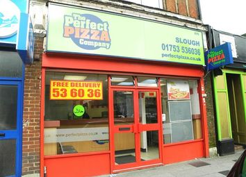Thumbnail Commercial property for sale in Highstreet, Perfect Pizza, Slough