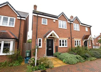 Thumbnail 2 bed semi-detached house for sale in Guinevere Road, Cheltenham, Glos