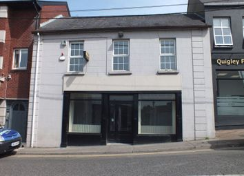 Thumbnail Retail premises for sale in No. 7 Slaney Street, Wexford Town, Wexford County, Leinster, Ireland