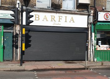Retail premises to let in Huntings Farm, Green Lane, Ilford IG1