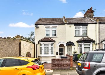 Thumbnail 2 bed end terrace house for sale in Carrington Road, Dartford, Kent