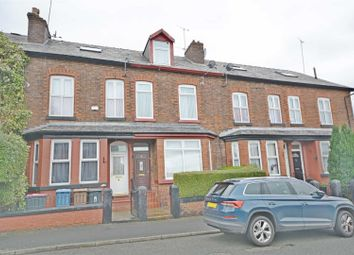 Thumbnail 3 bed terraced house for sale in Bradshaw Street, Salford