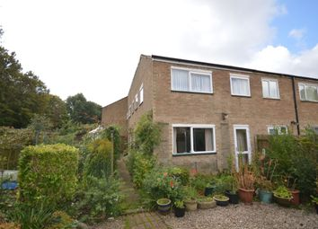 Thumbnail 4 bed property for sale in Exeter Close, Stevenage
