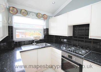 7 bed terraced house for sale in Larch Road, London NW2