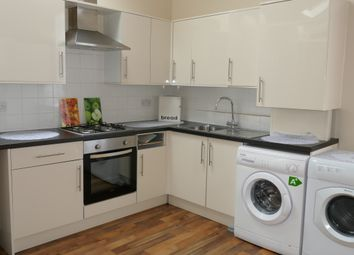 Thumbnail 2 bed flat to rent in Elmstead Road, Ilford