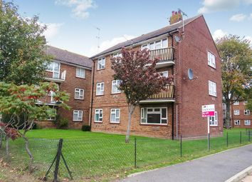 Thumbnail 3 bed flat for sale in Eastern Road, Portsmouth
