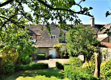 Thumbnail 3 bed cottage for sale in Camphill Cottages, Little Casterton, Stamford
