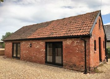 Thumbnail 1 bedroom barn conversion to rent in Colebrook Lane, Cullompton