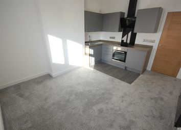 Thumbnail 1 bedroom flat to rent in Vale Heights, Vale Road, Parkstone, Poole