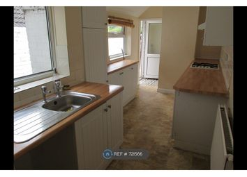 Thumbnail 2 bed semi-detached house to rent in Weston Street, Swadlincote Derbyshire