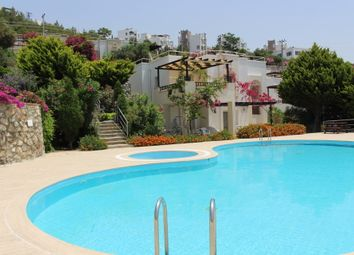 Thumbnail 2 bed duplex for sale in Gumusluk, Bodrum, Aydın, Aegean, Turkey