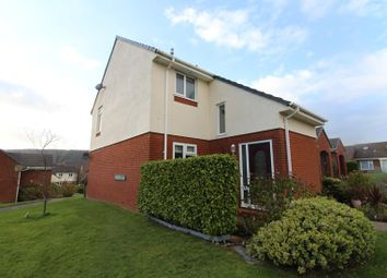 Thumbnail 1 bed flat for sale in Kermode Close, Ramsey, Ramsey, Isle Of Man