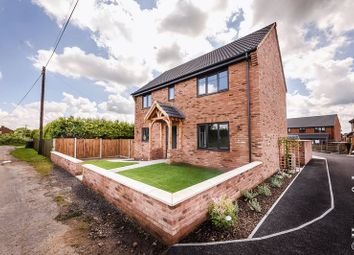 3 bed detached house for sale in Back Lane, Mileham, King's Lynn PE32