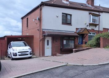 Thumbnail 2 bed terraced house for sale in Bramble Avenue, Oldham