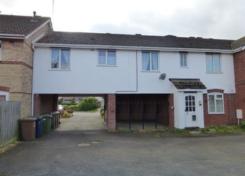 Thumbnail 1 bedroom flat for sale in Redwing Drive, Wisbech