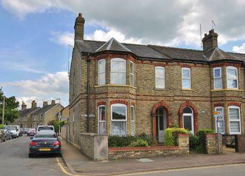 Thumbnail 2 bedroom flat to rent in Montagu Road, Huntingdon