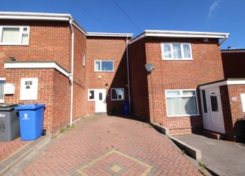 Thumbnail 2 bed terraced house for sale in Swithin Drive, Stoke-On-Trent, Staffordshire