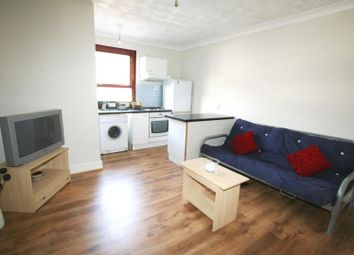 Thumbnail 1 bed flat to rent in Flat 1, 329 Kirkstall Road, Burley