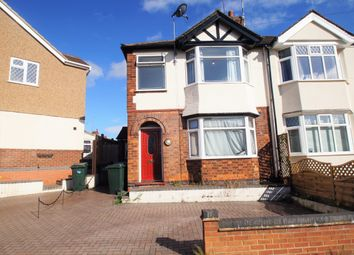 Thumbnail 5 bed end terrace house to rent in Burnsall Grove, Coventry