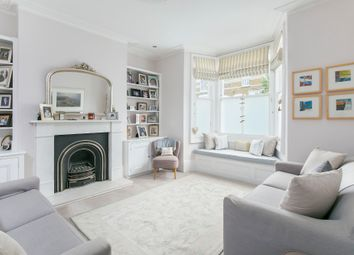 Thumbnail 4 bed terraced house for sale in Mallinson Road, Battersea, London