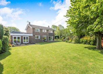 4 bed detached house for sale in Mattersey Road, Ranskill, Retford DN22