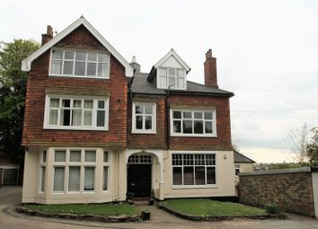 Thumbnail 3 bed flat to rent in Sandhurst Road, Tunbridge Wells
