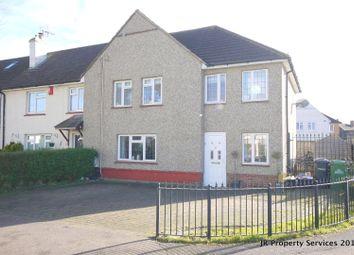 Thumbnail 3 bed end terrace house for sale in Goffs Oak Avenue, Goffs Oak, Waltham Cross